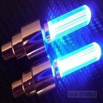 Kit 2 Bicos Tuning Neon Lampada Led Automotiva Opala Gol G3