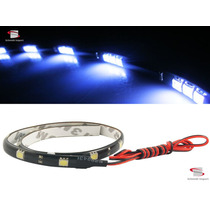 Barra Fita Led Smd Flexível Adesiva Honda New Cívic Fit City