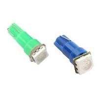 Lampada T5 Esmagadinha Painel -azul Ou Verde Envio Imediato
