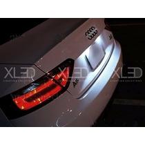 Acessórios Audi - Led Quebra-sol Porta-malas Portas Audi A5