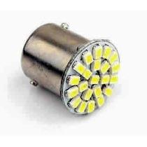 Lampada 1 Polo 1156/67 22 Leds Smd Super Forte
