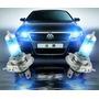 Lâmpadas Super Branca Azuladas Tipo Xenon-h1- H3- H7+brinde!
