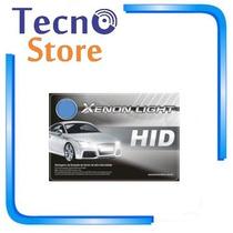 Kit Xenon H.i.d. Boxster H11 4300k 6000k 8000k 10000k 12000k
