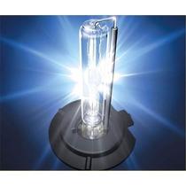 Par Lampada Xenon Reposição 8000k H1 H3 H4 H7 H11 Hb3 Hb4