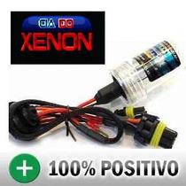 ::: Lâmpada Xenon Reposição - H11 - 4300k - Super Branca :::