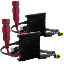 Reator Slim Digital P/ Kit Xenon Universal Hid Moto E Carro