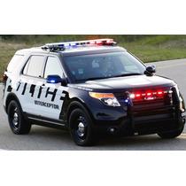 Estrobe Automotivo 12v Safety Car C/4 Lanternas