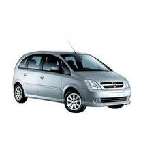 3 Pares De Lâmpadas 100w Gm Chevrolet Meriva H7 + Hb3 + H3