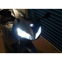 Kit Xenon Sundown Kasinski Dafra Honda Yamaha Suzuki Lander