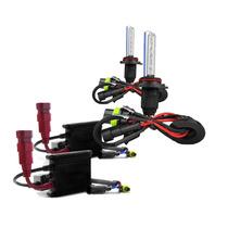 Kit Xenon H1 H3 H4-2 H7 H8 H11 Hb3 (17 Kits)