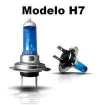 Lampada Automotiva Super Branca H7