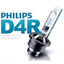 Lâmpada Xenon Philips D4r 4300k *original* Corolla Seg Camry