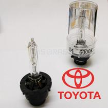 Par Lâmpadas Xenon D4s Toyota Camry 2007 2008 2009 2010 2011