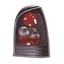 Lanterna Altezza Vw Gol G3 Black - O Par