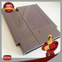 Cartucho Multi Jogos Para Nintendo 8 Bits 400 Em 1 Nes