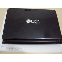 Netbook Login-partes E Peças-consulte Detalhes