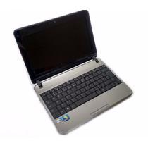 Netbook Positivo Mobo 5000 Black Atom 1gb Hd 160gb Cam Wifi