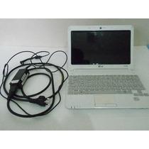 Netbook Lg X140 Partes E Peças Hd Tela Carcaça Placa Mãe