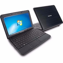 Netbook Positivo Mobo Black Hd 80gb 1.6ghz 1gb 3 Usb Wi-fi