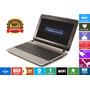 Netbook Positivo Mobo Hd160gb 1.6ghz 1gb Wi-fi 12x S/ Juros