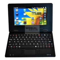 Netbook Wm-8880-mid 7,0 Android 4.2 C/ Wi-fi / Rj45 / Cam.