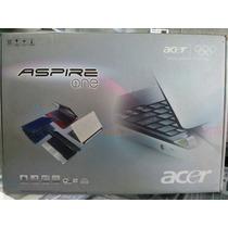 Caixa Netbook C/ Acessórios Acer Aspire One D250-1481 10,1