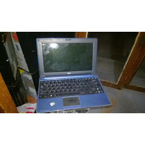 Netbook Login Pc-a1005 - Imperdivel