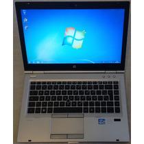 Notebook Hp 8460p - Intel Core I5 - Memoria 4 Gb - Hd 500gb