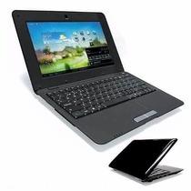 Mini Netbook 7 Polegada Android 4 Hdmi 3g Usb 8gb Preto