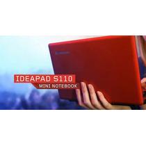 Netbook Lenovo Ideapad S10-3 Atom Dualcore 2gb Hd 160gb S103