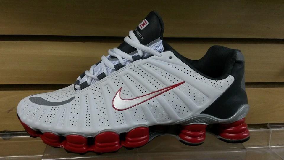 online retailer 24701 9c022 ... tenis . nike shox tlx 2013 original ...