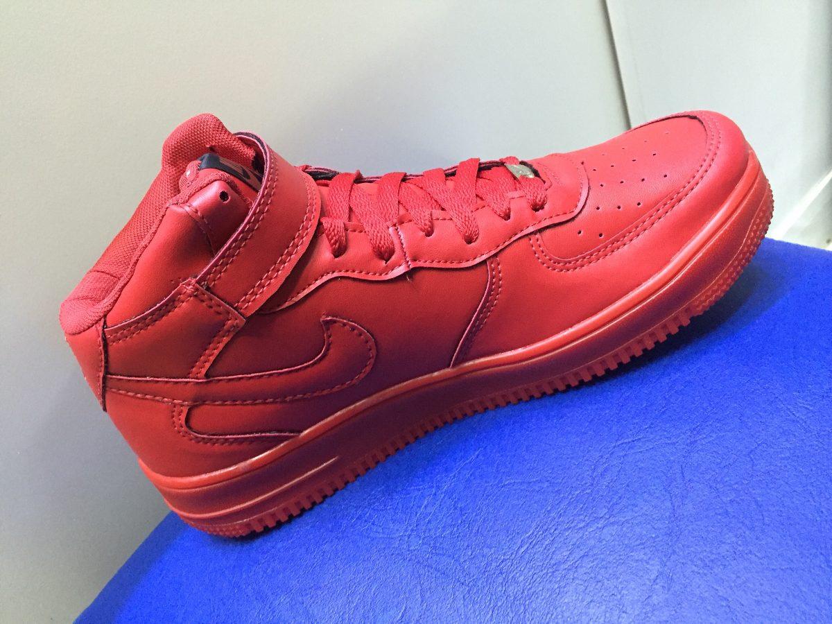 Comprar Nike Air Force One