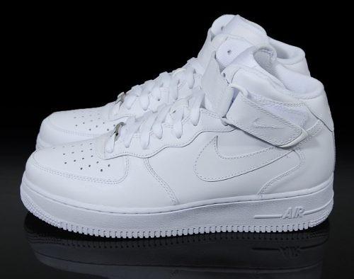 Air Force Nike Blancas