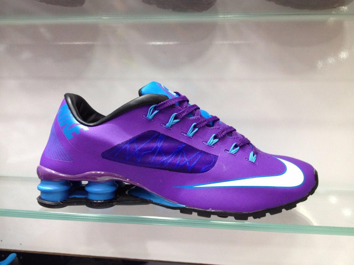 cheap for discount ddba3 f3a92 Tênis Nike Air Max Novo Masculino Original Preto E Red ... tenis nike shox  r4 mercado livre . ...
