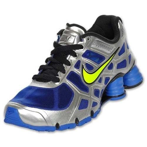 Nike Shox Turbo Rosa