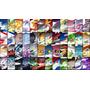 Pokemon X Y Pacote Com Todos Os 51 Lendarios Legitimos