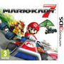 Mario Kart 7 3ds Usa - Pronta Entrega