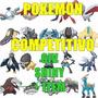 Pokemon Competitivo 6iv Shiny Lendário Evento Oras Xy
