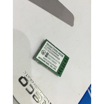 Placa Wi-fi Nintendo 3ds Original