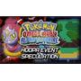 Pokemon Xy E Oras Hoopa Evento 6iv Competitivo
