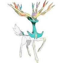 Pokemon Shiny/normal Para X/y E Omega Ruby/alpha Sapphire