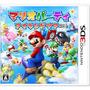 Jogo Nintendo 3ds Mario Party Island Tour Frete Light