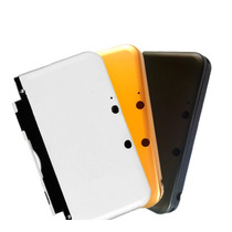 Capa De Alumínio Para Nintendo 3ds Xl