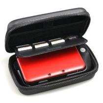 Bolsa Case Capa Para Nintendo 3ds Xl Com Circle Pad Pro Xl