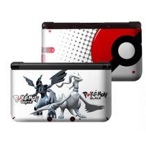 Skin Adesivo P/ Nintendo 3ds Xl, Vários Modelos. Confira!!