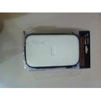 Case Nintendo 3ds Xl Capa Hard Case Airform Branca Nova