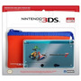 2 Case Hori Mario Kart 7 Para Nintendo 3ds Cristal + Tecido