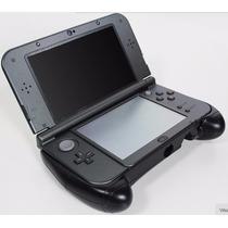 Hand Grip Nintendo New 3ds Xl - Pegador