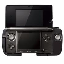 Circle Pad Pro P/ Nintendo 3ds - Original Nintendo