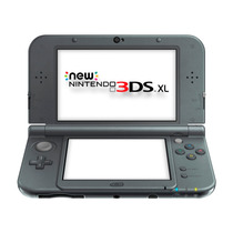 New Nintendo 3ds Xl Original Lacrado Americano